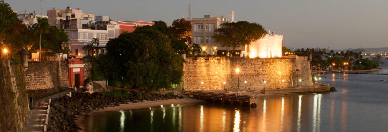 Tour de mistérios e lendas por San Juan