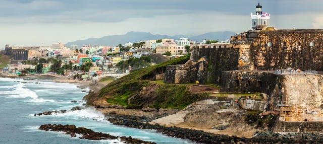 Tour por el Viejo San Juan y la destilería de Bacardí