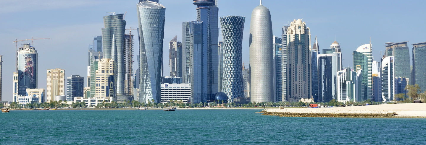 Doha Private Tour