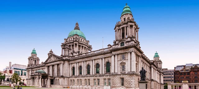 Free tour por Belfast ¡Gratis!