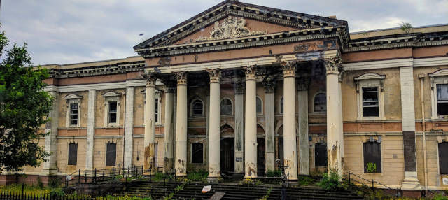 Free tour de misterios y leyendas por Belfast ¡Gratis!