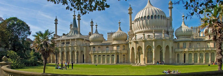 Visita guiada por Brighton