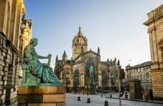 Free tour di Edimburgo