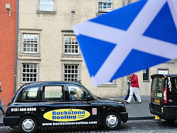 Edinburgh Taxis - Useful information, rates, phone numbers
