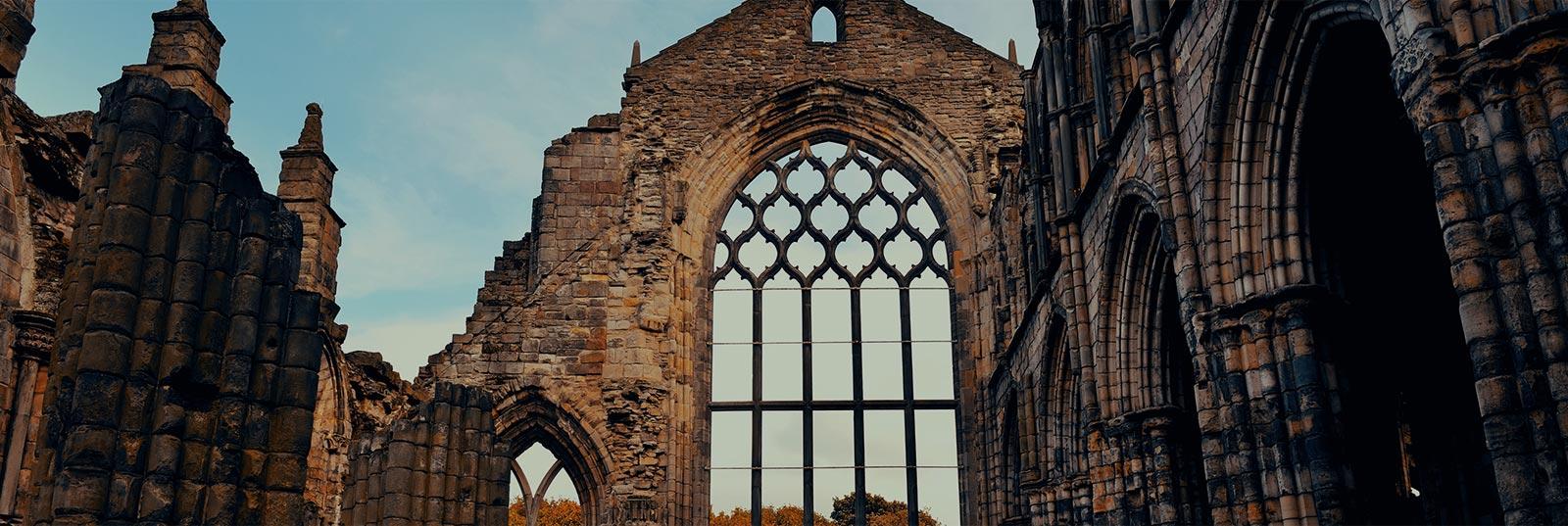 Guía turística de Edinburgh