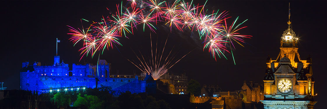 Edinburgh's Festivals
