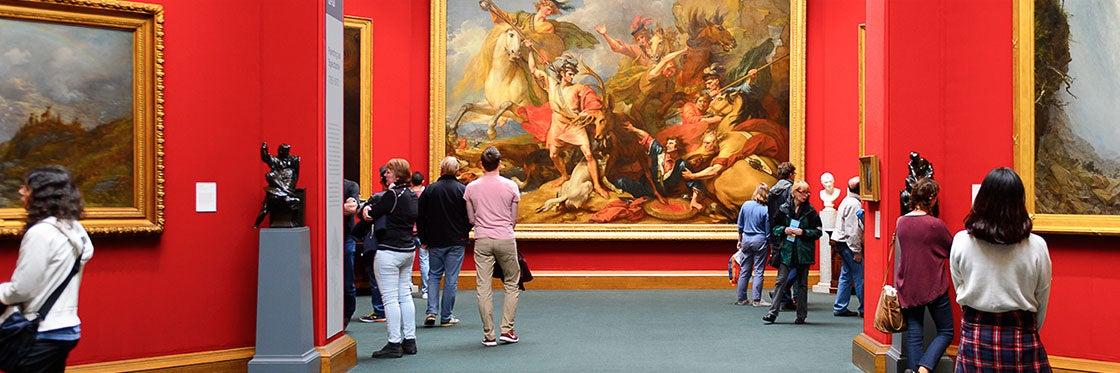 Galerie Nationale d'Écosse