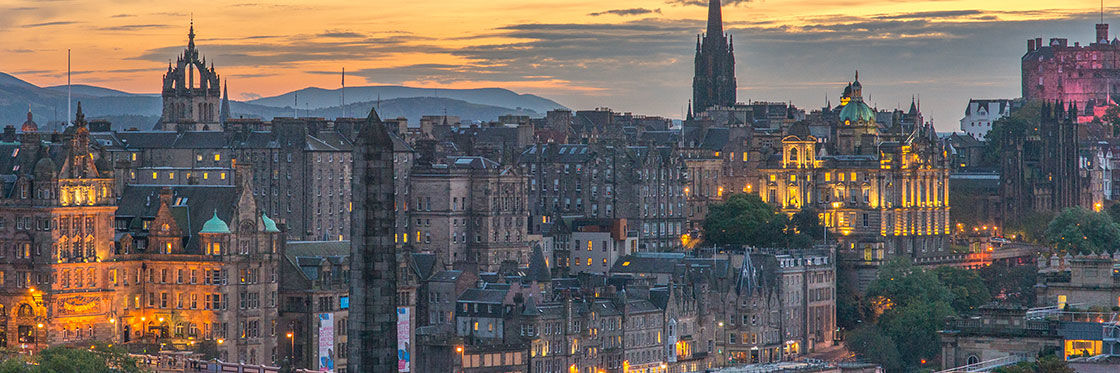 Top Attractions in Edinburgh