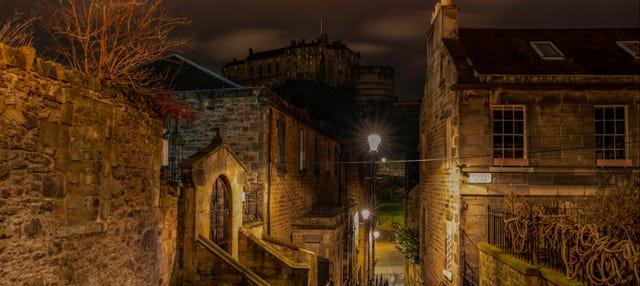 Tour de los fantasmas
