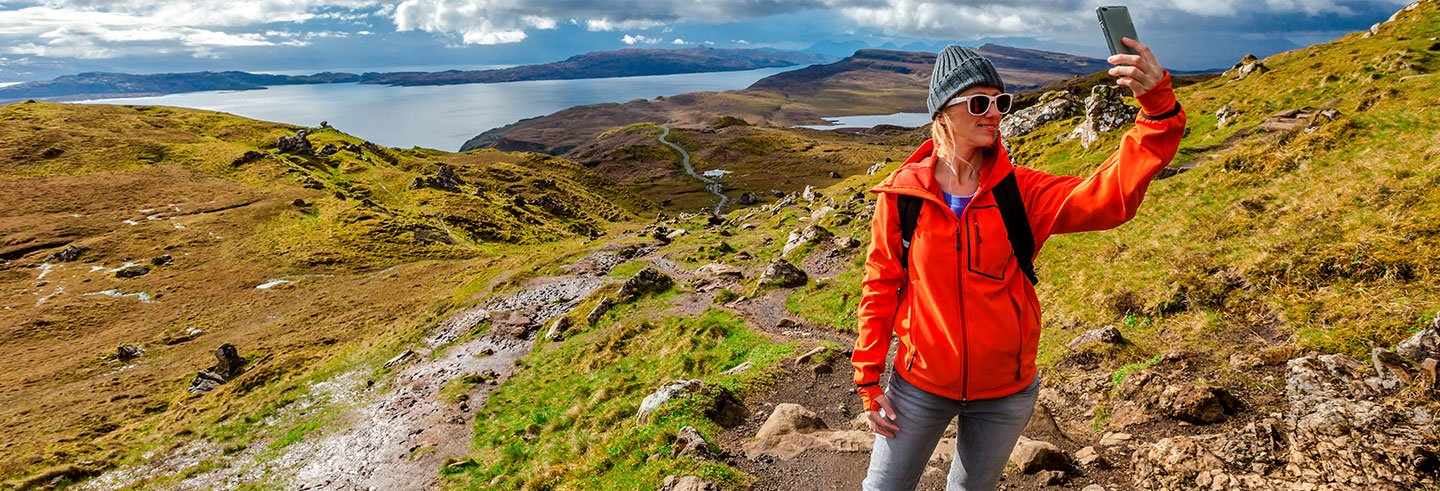 3 Day Tour of Skye and the Highlands