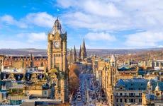 Visita guidata di Edimburgo