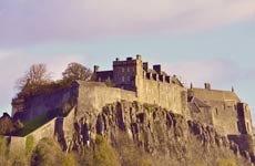 Escursione a Loch Lomond, Trossachs e Castello di Stirling