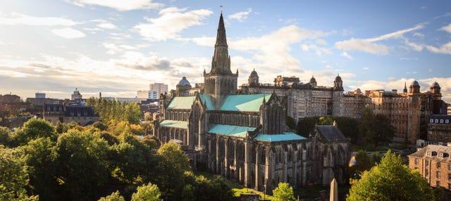 Free tour por Glasgow ¡Gratis!