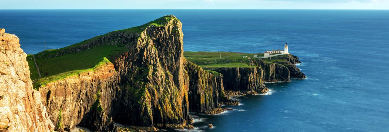 Tour de 3 días a Skye y las Highlands