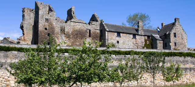 Tour delle location di Outlander