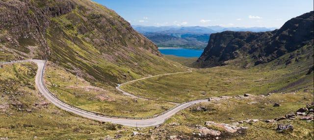 Excursión a Applecross y las Highlands