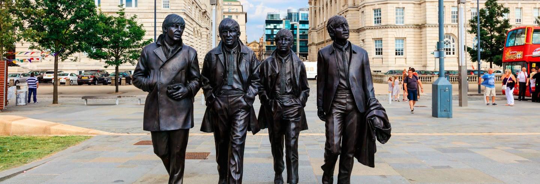 Free tour de los Beatles ¡Gratis!
