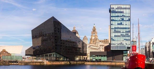 Free tour por Liverpool ¡Gratis!