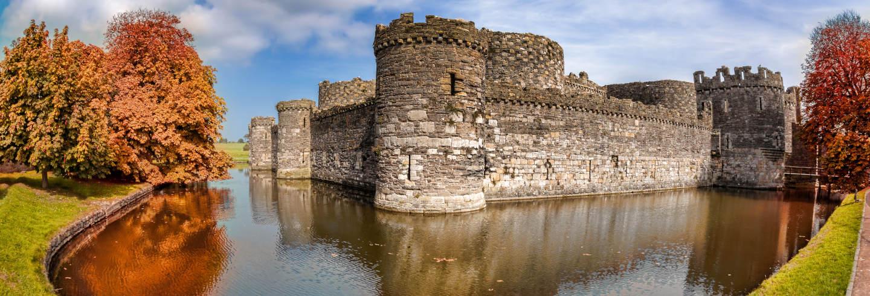 Excursión a la isla Anglesey