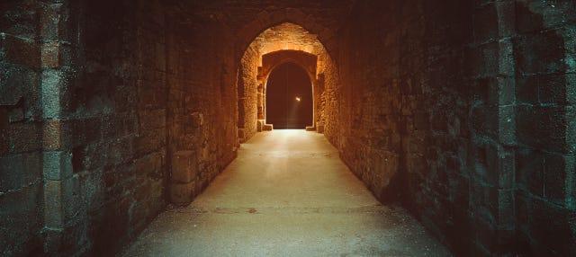 Entrada para The London Dungeon
