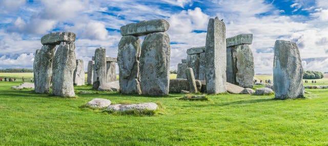 Escursione a Bath e al Circolo di Stonehenge
