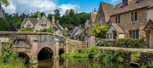 Excursión a Oxford y Stratford