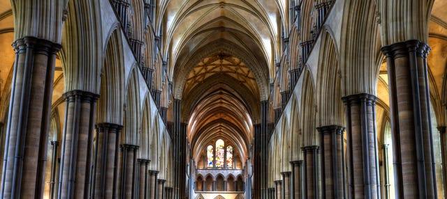 Stonehenge, Salisbury, Bath y Windsor
