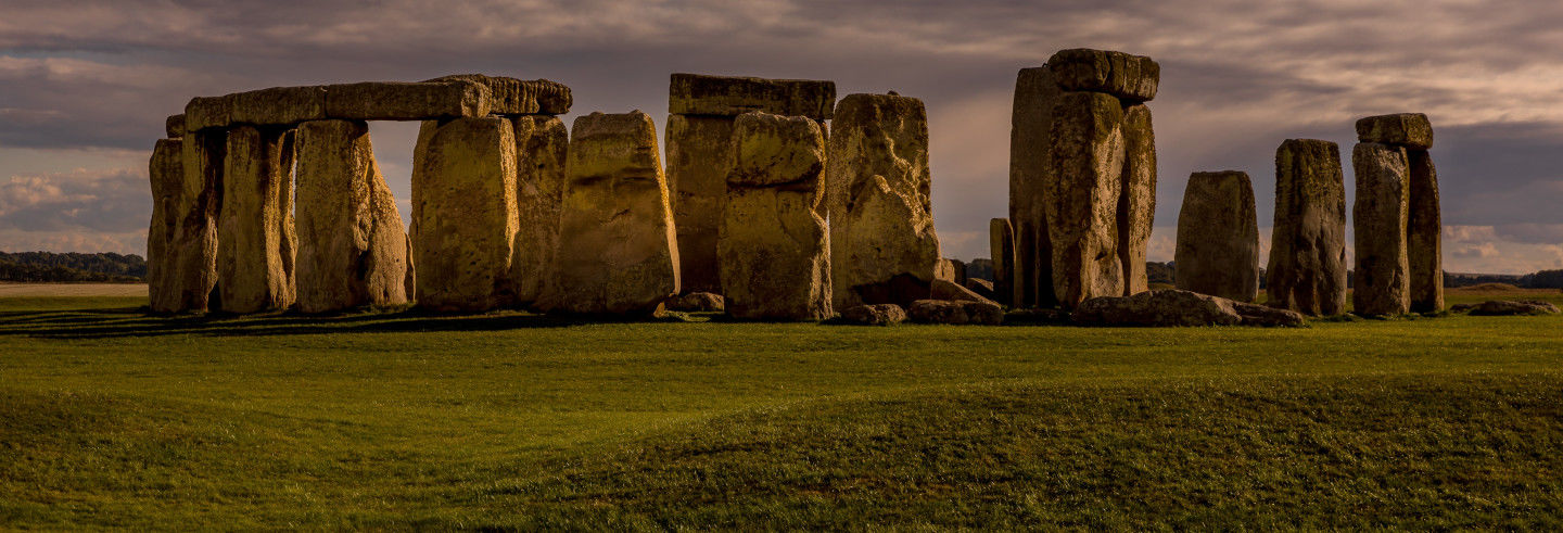 Half-Day Stonehenge Tour