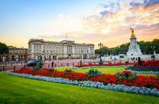 Free tour di Londra
