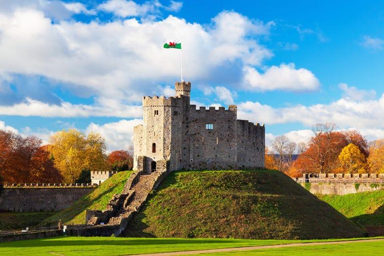 Cardiff Day Trip London
