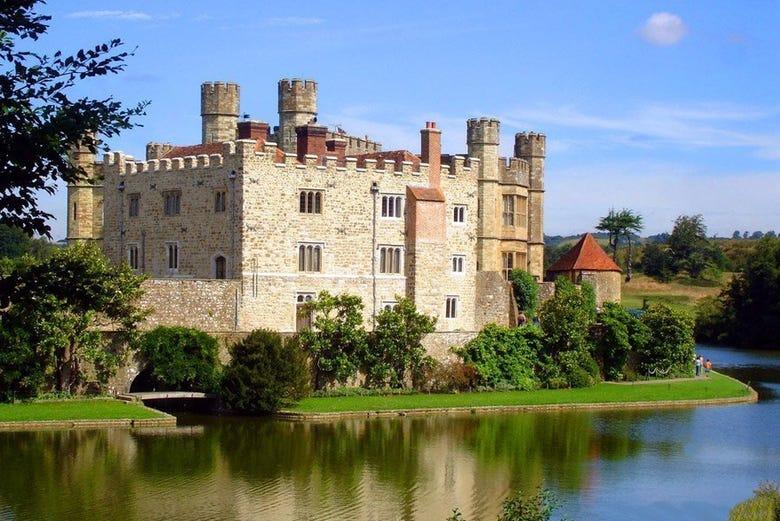 Old New Castle Castle Tours