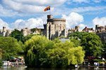 Windsor, Stonehenge and Oxford Day Trip