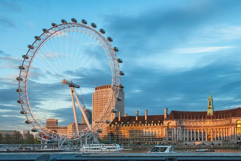 skip the line tickets to london eye book online at civitatis com