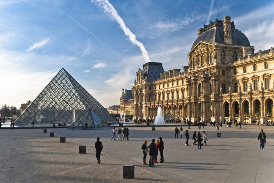 Full Day Trip To Paris From London Book Online At