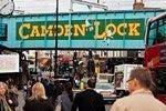Camden Market and Music Legends Tour