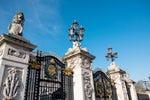 Royal London Free Walking Tour