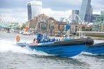 Thamesjet Speedboat Experience