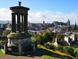 ,Excursión a Edimburgo,Excursion to Edinburgh