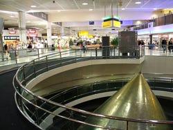 Traslado aeropuerto gatwick a londres