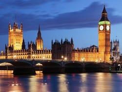 Fotos De Londres Las Mejores Imágenes De La Capital Británica