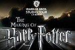 The Making of Harry Potter Warner Bros Tour