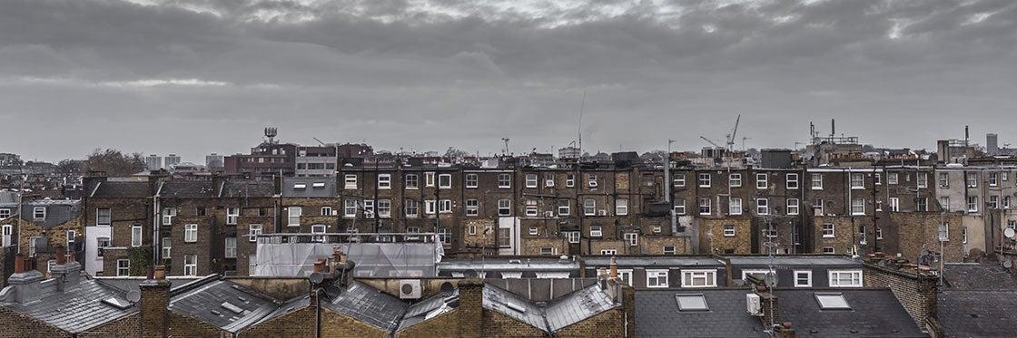 Le temps à Londres