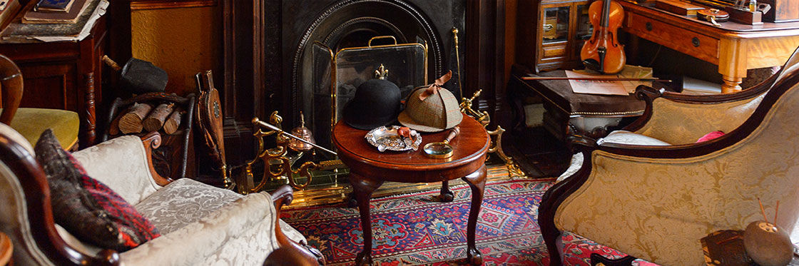 Museu do Sherlock Holmes