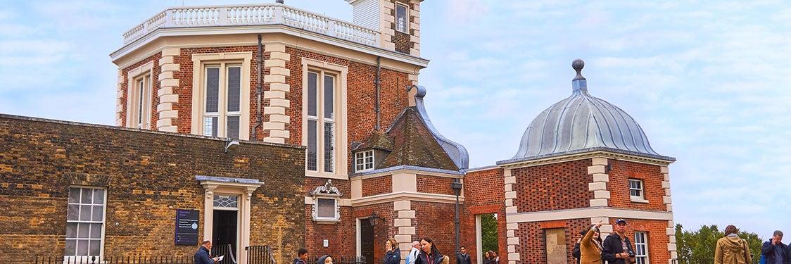 Real Observatório de Greenwich
