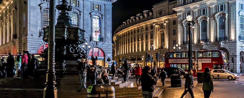 O que ver em Londres