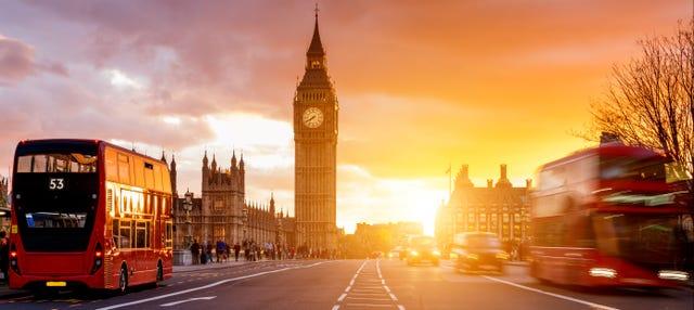 Go London Explorer Pass