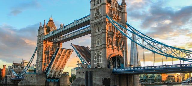 Free tour por el Londres antiguo ¡Gratis!