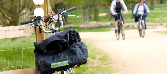 Tour di Londra in bicicletta