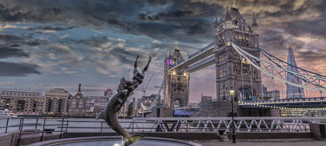 Tour de misterios y leyendas por Londres