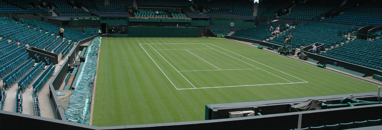 Visite du Musée Wimbledon Lawn Tennis